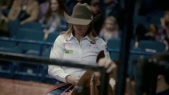 World Champions Rodeo Alliance TV Spot, 'All For Cowgirls'