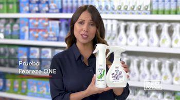 Febreze ONE TV Spot, 'Brand Power: refrescar tu casa' [Spanish] - Thumbnail 8
