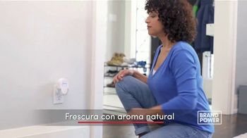 Febreze ONE TV Spot, 'Brand Power: refrescar tu casa' [Spanish] - Thumbnail 4