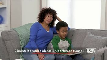 Febreze ONE TV Spot, 'Brand Power: refrescar tu casa' [Spanish] - Thumbnail 7