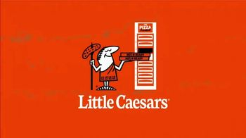 Little Caesars Pizza TV Spot, 'Order Online and Get Free Crazy Bread' - Thumbnail 9