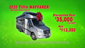 Holiday RV Show: 2020 Tiffin Wayfarer thumbnail