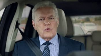 Drivetime TV Spot, 'Jeopardy' Featuring Alex Trebek - Thumbnail 1