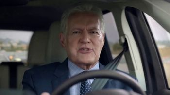 Drivetime TV Spot, 'Jeopardy' Featuring Alex Trebek - Thumbnail 10