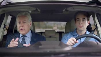 Drivetime TV Spot, 'Jeopardy' Featuring Alex Trebek