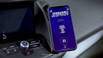Drivetime TV Spot, 'Jeopardy' Featuring Alex Trebek - Thumbnail 6