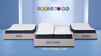 Rooms to Go Mes del Colchón TV Spot, 'Transformar como duerme' [Spanish] - Thumbnail 7