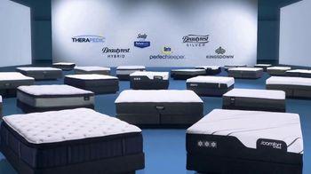 Rooms to Go Mes del Colchón TV Spot, 'Transformar como duerme' [Spanish] - Thumbnail 2