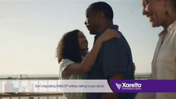 Xarelto TV Spot, 'Not Today' - Thumbnail 6