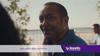 Xarelto TV Spot, 'Not Today' - Thumbnail 8