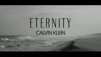 Calvin Klein Eternity TV Spot, 'New Intensity' Featuring Jake Gyllenhaal, Liya Kebede - Thumbnail 1