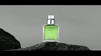 Calvin Klein Eternity TV Spot, 'New Intensity' Featuring Jake Gyllenhaal, Liya Kebede - Thumbnail 10