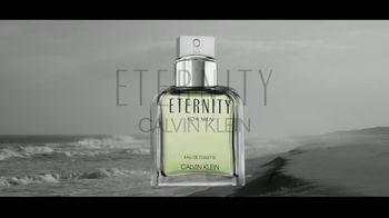 Calvin Klein Eternity TV Spot, 'New Intensity' Featuring Jake Gyllenhaal, Liya Kebede - Thumbnail 2