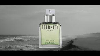 Calvin Klein Eternity TV Spot, 'New Intensity' Featuring Jake Gyllenhaal, Liya Kebede - Thumbnail 3