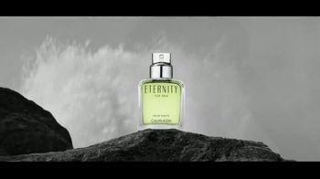 Calvin Klein Eternity TV Spot, 'New Intensity' Featuring Jake Gyllenhaal, Liya Kebede - Thumbnail 7