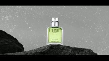 Calvin Klein Eternity TV Spot, 'New Intensity' Featuring Jake Gyllenhaal, Liya Kebede - Thumbnail 8