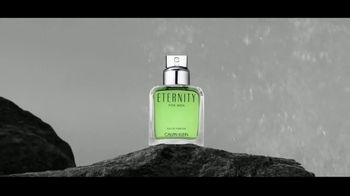 Calvin Klein Eternity TV Spot, 'New Intensity' Featuring Jake Gyllenhaal, Liya Kebede - Thumbnail 9