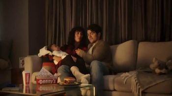 Denny's TV Spot, 'Holidays: December Free Delivery' - Thumbnail 2