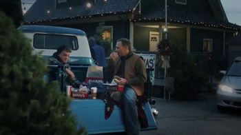 Denny's TV Spot, 'Holidays: December Free Delivery' - Thumbnail 3