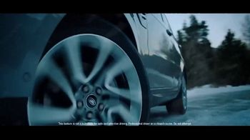Land Rover TV Spot, 'Play Harder' Featuring Mikaela Shiffrin [T1] - Thumbnail 6