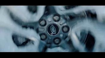Land Rover TV Spot, 'Play Harder' Featuring Mikaela Shiffrin [T1] - Thumbnail 8