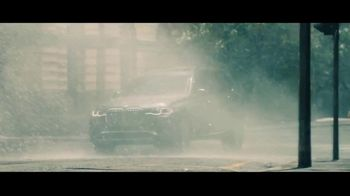 BMW X7 TV Spot, 'Legend' [T1] - Thumbnail 3