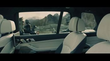 BMW X7 TV Spot, 'Legend' [T1] - Thumbnail 6