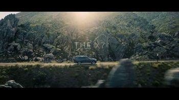 BMW X7 TV Spot, 'Legend' [T1] - Thumbnail 8