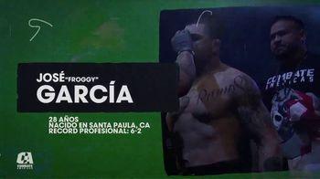 Cricket Wireless TV Spot, 'Combate Americas: Bridges' con José Estrada [Spanish] - 2 commercial airings