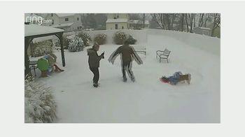 Ring Video Doorbell 2 TV Spot, 'Holidays: Doorbell Season' - Thumbnail 2