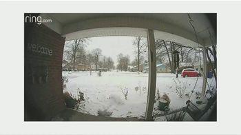 Ring Video Doorbell 2 TV Spot, 'Holidays: Doorbell Season' - Thumbnail 5