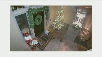 Ring Video Doorbell 2 TV Spot, 'Holidays: Doorbell Season' - Thumbnail 6