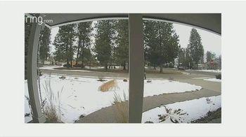 Ring Video Doorbell 2 TV Spot, 'Holidays: Doorbell Season' - Thumbnail 7