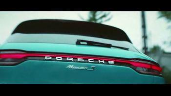 Porsche Macan TV Spot, 'Choices' [T2]