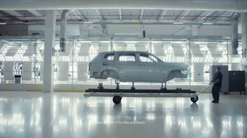 Volkswagen Sign Then Drive Event TV Spot, 'Brittany: The People Behind the Car' [T2] - Thumbnail 1