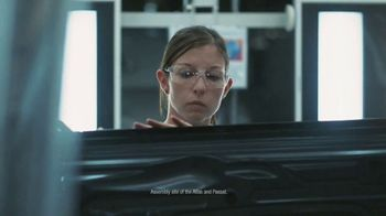 Volkswagen Sign Then Drive Event TV Spot, 'Brittany: The People Behind the Car' [T2] - Thumbnail 2
