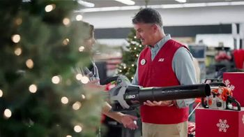 ACE Hardware TV Spot, 'Perfect Present: Wrap It in Red'