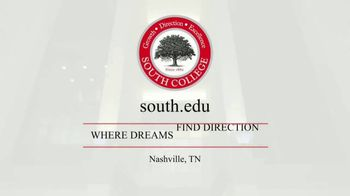 South College TV Spot, 'Our Experiences Influence Our Future' - Thumbnail 6