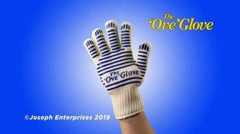 Ove Glove TV Spot, 'Watch Out!'