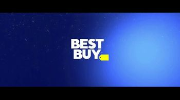 Best Buy Samsung Savings Event TV Spot, 'Savings Delivered by an Angel: TVs & Appliances' - Thumbnail 1