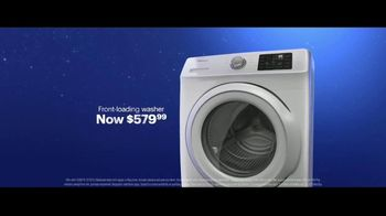 Best Buy Samsung Savings Event TV Spot, 'Savings Delivered by an Angel: TVs & Appliances' - Thumbnail 6