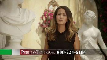 Perillo Tours TV Spot, 'Kitchen'