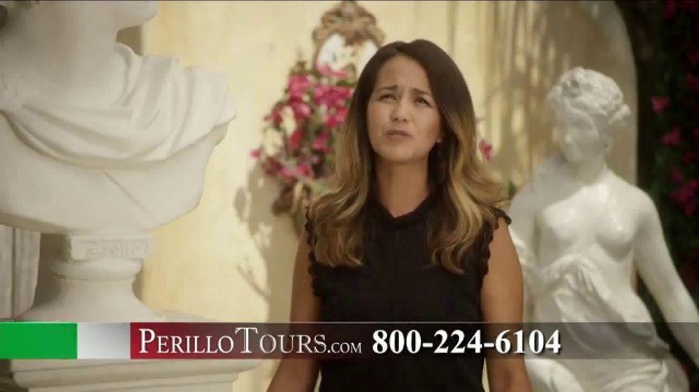 Perillo Tours TV Commercial, 'Kitchen'