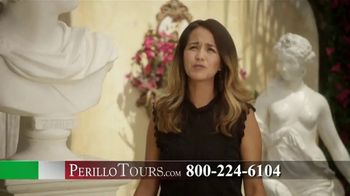 Perillo Tours TV Spot, 'Kitchen'