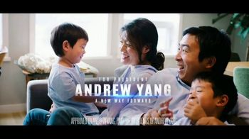 Friends of Andrew Yang TV Spot, 'Our Son' - Thumbnail 10
