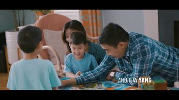 Friends of Andrew Yang TV Spot, 'Our Son' - Thumbnail 2