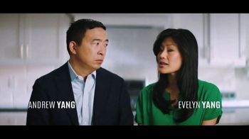 Friends of Andrew Yang TV Spot, 'Our Son' - Thumbnail 6
