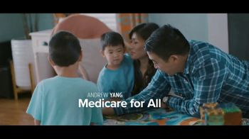 Friends of Andrew Yang TV Spot, 'Our Son' - Thumbnail 7