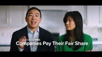 Friends of Andrew Yang TV Spot, 'Our Son' - Thumbnail 9