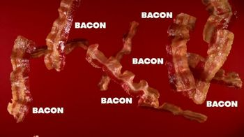 Wendy's Baconator TV Spot, 'Only One' - Thumbnail 4